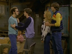 That '70s Show 05x14 : Babe I'm Gonna Leave You (a.k.a. Valentine's Day)- Seriesaddict